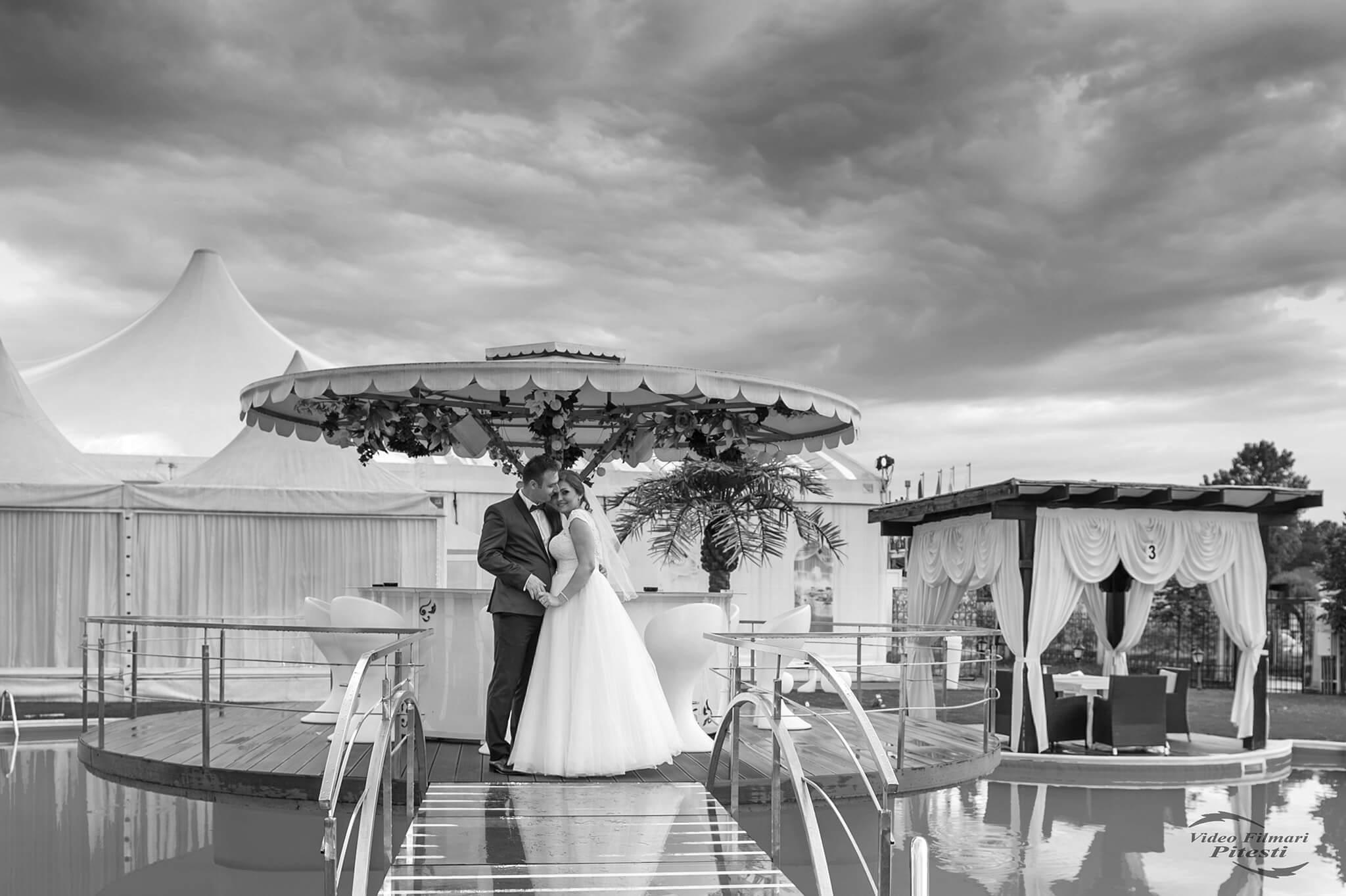 Nuntă Andreea și Gabi – 20 mai 2017